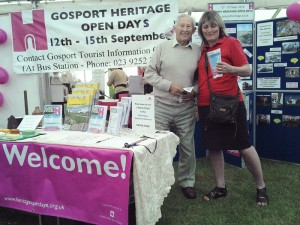 GHOD - Contact the Tourist Information Office