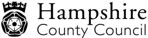 Gosport Heritage Open Days sponsor- Hampshire County Council