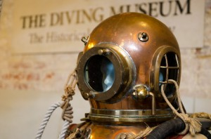 New Award For The Diving Museum
