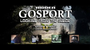 'Hidden Gosport' (The story behind the story)