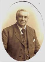 Thomas Utton Panchen