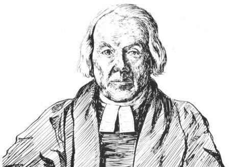 Reverend Bingham, Saint or Sinner? (event from 2014)
