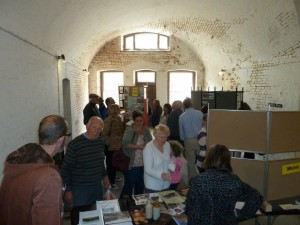 The Gosport Area Facebook Exhibition  (Event from 2018)
