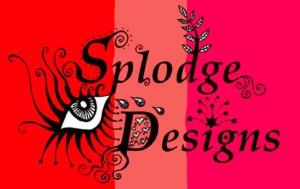 Splodge logo 2013