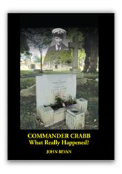 Commander Crabb