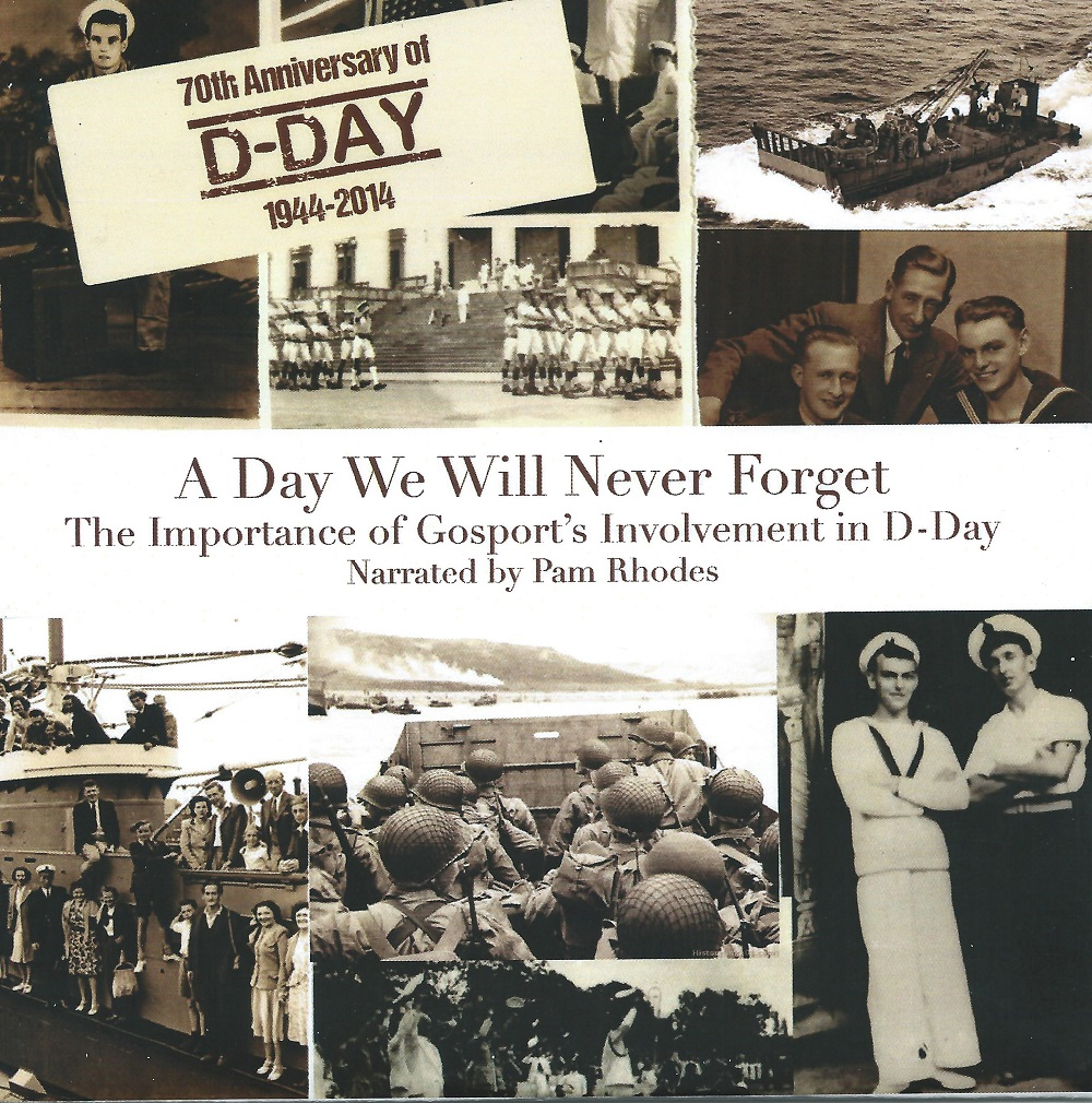 A Day We Will Never Forget: D-Day, 6 June 1944