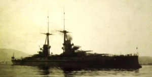 Ships that were involved in World War 1