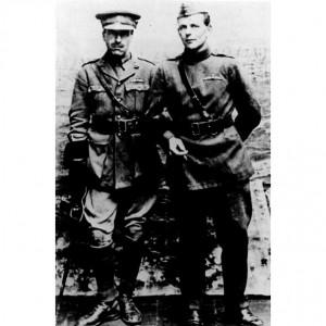 Major Robert Smith Barry
