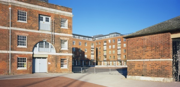 Love Architecture at Royal Clarence Yard (Event from 2015)