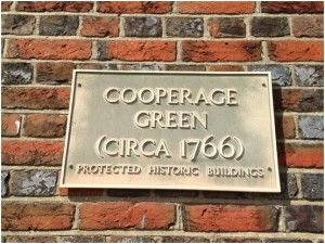 Royal Clarence Yard – History Trail (Event from 2017)