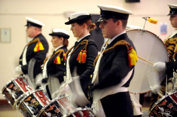 HMS SULTAN – Concert (Event from 2015)
