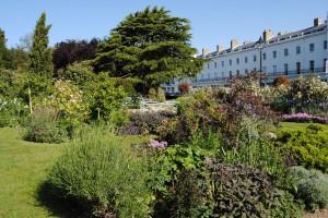 Regency Crescent Gardens  (Event from 2018)