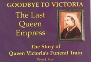 Queen Victoria's Last Journey – Talk by Gosport Railway Society (Event from 2017)