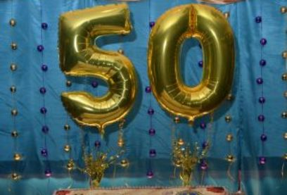 50 years of Gosport and Lee on Solent LIONS Club (Event from 2015)