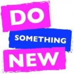 do something new logo
