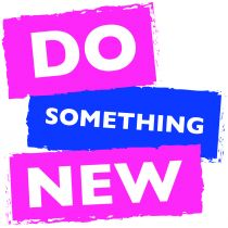 do something new logo