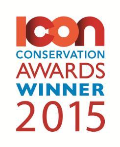 ICON winner 2015