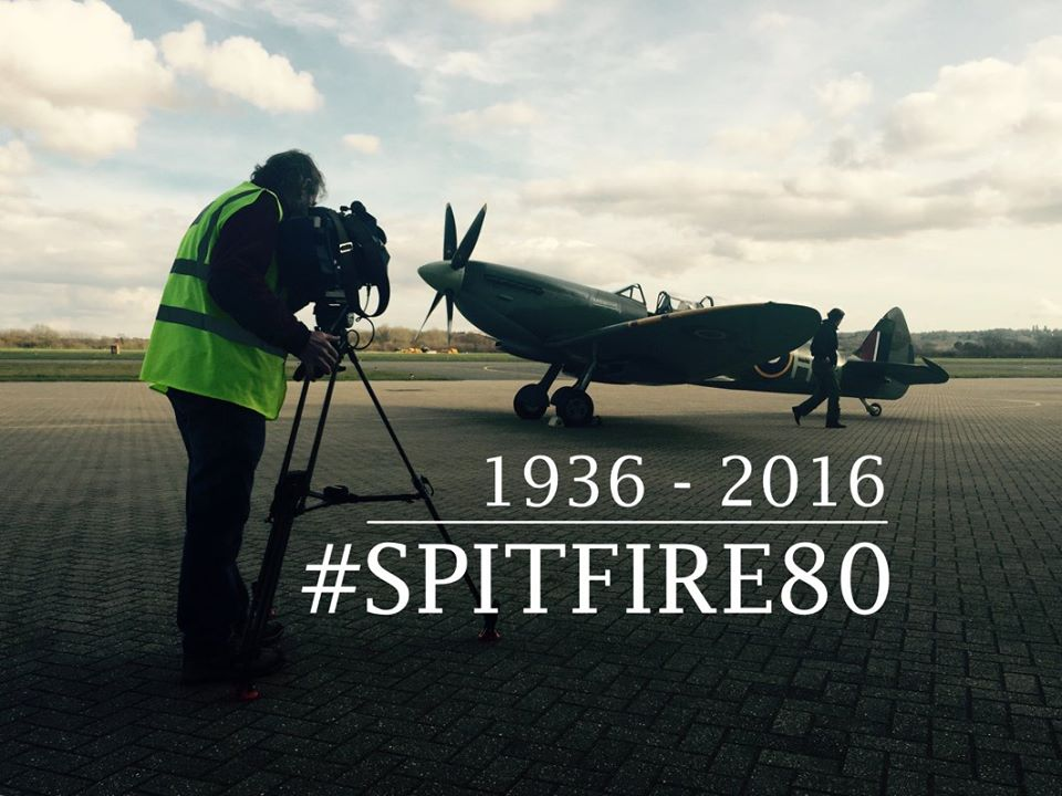 spitfire 80
