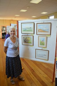 Lee-on-the-Solent Art Group Annual Exhibition (Event from 2017)