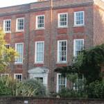 Bury House