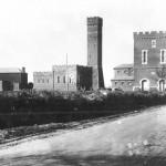 Bury Cross waterworks