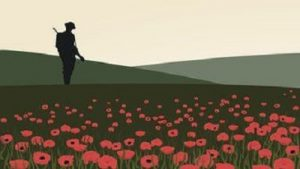 'Lost Souls' – a WW1 family story