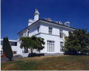 15. Institute of Naval Medicine (INM)