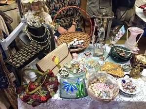 RCY Heritage Festival – Handmade Fair & Vintage Market (Event from 2016)