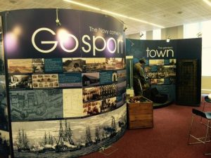 Focus on Gosport Museum (Event from 2016)