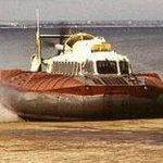 hovercraft service