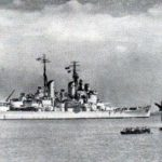 HMS Vanguard – Britain's Last Battleship
