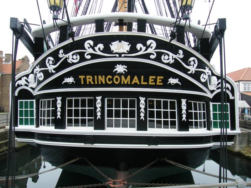 The-restored-stern-of-HMS-Trincomalee..j