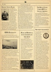Gosprt Gazette page 2