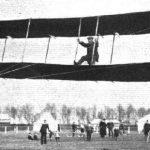 Grange airfield