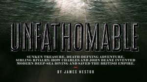 John and Charles Deane story