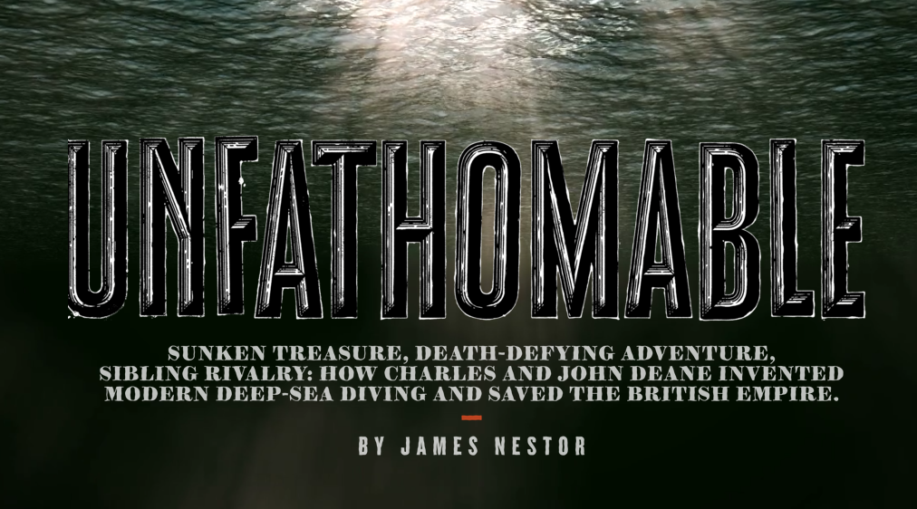 John Charles Deane story
