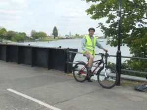 Haslar Peninsular CycleAbout  (Event from 2018)