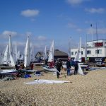 stokes bay sailing club