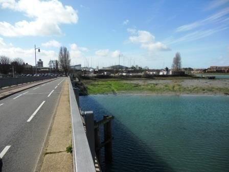 Haslar Peninsular WalkAbout