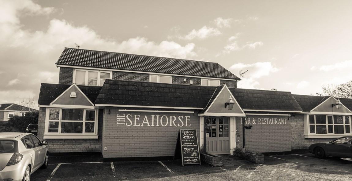 Heritage pub Quiz – Seahorse (Event from 2017)