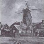 Mills around Portsmouth Harbour