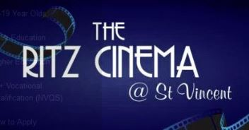 Welcome to The Ritz Cinema @ St Vincent!