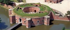 Explore Fort Brockhurst (Event from 2019)