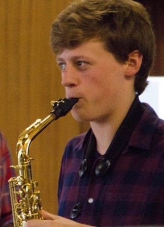 Music & Cream Tea at Holy Trinity  (Event from 2018)