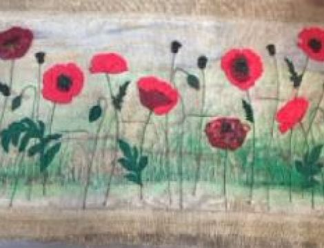 Gosport Women Artists Celebrating and Commemorating 1918-2018  (Event from 2018)