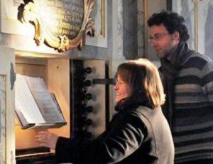Organ Recital at Holy Trinity  (Event from 2018)