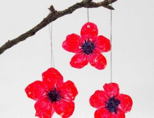 Poppy Making Workshop  (Event from 2018)