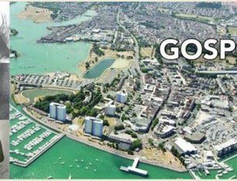 My Gosport Heritage Trail  (Event from 2018)