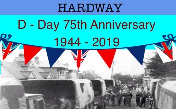 D-Day 75 at Hardway