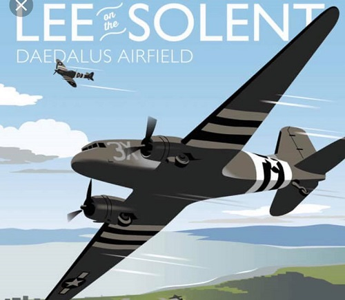 Daedalus D-Day 75 – tickets now on sale